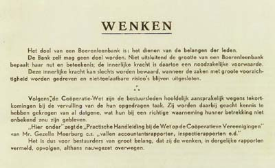 Wenken